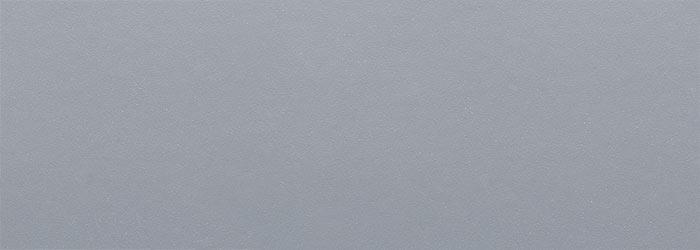 Tassello Grigio RAL 7001 Alluminio