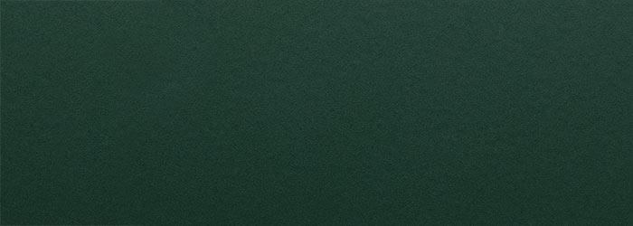 Tassello Verde RAL 6005 Alluminio