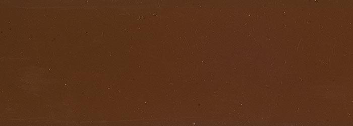 Tassello Marrone RAL 8017 Alluminio
