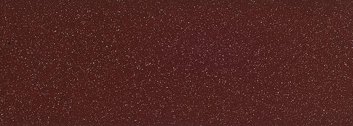 Tassello Rosso marezzato liscio 7300 Alluminio