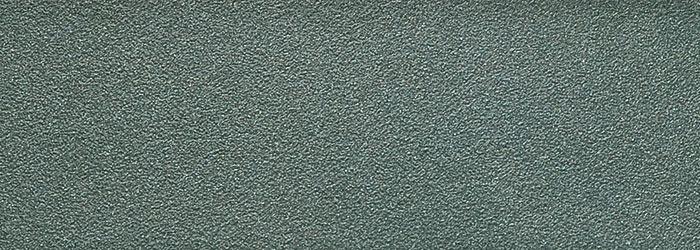 Tassello Verde marezzato ruvido 7103 Alluminio